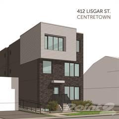 Apartment for rent in 412 Lisgar Street - Unit 1-2 Bedroom, Ottawa, Ontario