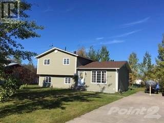 Single Family for sale in 11 White Crescent, Happy Valley - Goose Bay, Newfoundland and Labrador