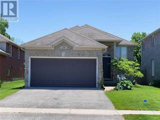 Single Family for rent in 125 SOVEREIGN'S GATE Upper, Barrie, Ontario, L4N0Y9