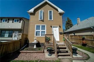 Single Family for sale in 627 Herbert AVE, Winnipeg, Manitoba, R2L1G1