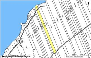 Land for sale in Granville Road, Annapolis County, Nova Scotia