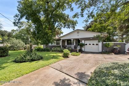 Residential Property for sale in 6204 SAGE DR, Jacksonville, FL, 32210