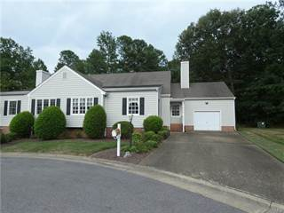 Condo for sale in 1117 Fort Hayes Dr 24B, Petersburg, VA, 23805