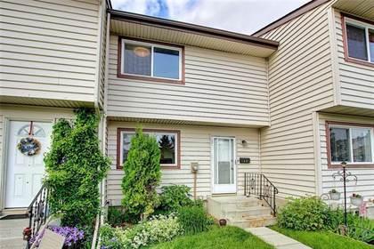 Single Family for sale in 6100 4 AV NE 46, Calgary, Alberta