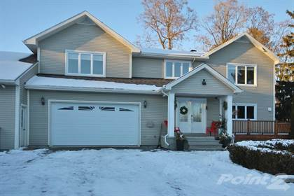 Residential Property for sale in 3510 Gordon Murdock Rd, Osgoode, Ontario, K0A 2W0