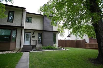 Single Family for sale in 909 Dugas ST, Winnipeg, Manitoba, R2J0Z9