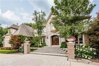Single Family for sale in 47870 BELLAGIO Court, Novi, MI, 48167
