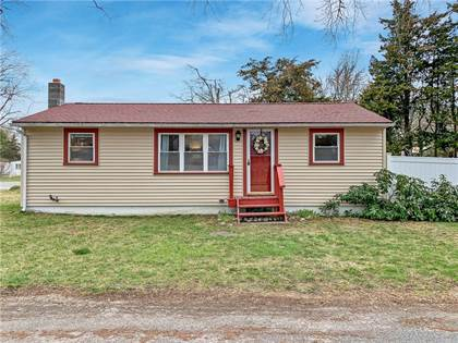 Residential Property for sale in 75 Spruce Road, Charlestown, RI, 02813