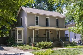Single Family for sale in 307 West High Street, Urbana, IL, 61801