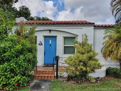 Residential Property for sale in 10290 N Miami Ave, Miami Shores, FL, 33150