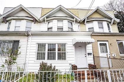 Residential Property for sale in 178-33 93rd Avenue, Jamaica, NY, 11433