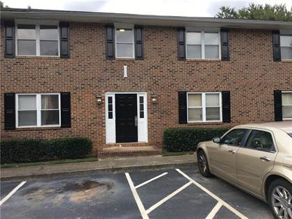 Multifamily for sale in 393 Stone Mountain Street, Lawrenceville, GA, 30046