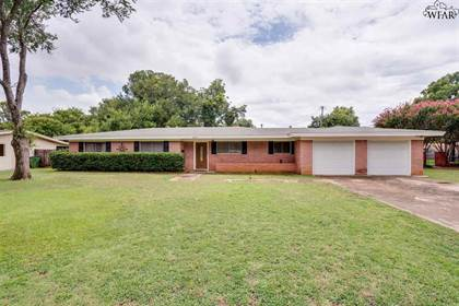 Residential Property for sale in 4307 HIGHLAND DRIVE, Wichita Falls, TX, 76308
