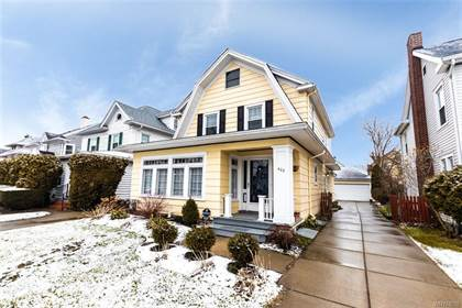 Residential for sale in 405 Parker Avenue, Buffalo, NY, 14216