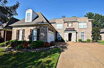 Residential Property for rent in 1505 W Notting Hill Cove, Hernando, MS, 38632