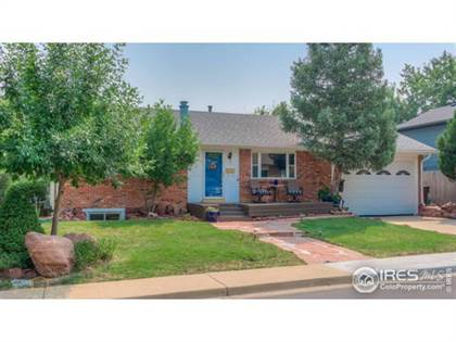 Residential Property for sale in 1190 Edinboro Dr, Boulder, CO, 80305