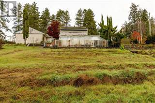 Single Family for sale in 451 Creed Rd, Saanich, British Columbia