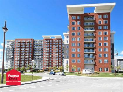 Condominium for sale in 1345 Rue Émile-Bouchard, Vaudreuil-Dorion, Quebec, J7V0Y2