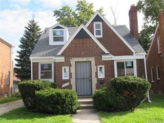 Single Family for sale in 11634 COYLE Street, Detroit, MI, 48227