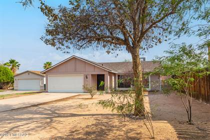 Residential Property for sale in 2891 W Calle Del Tigre, Drexel Heights, AZ, 85746