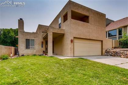 Residential Property for sale in 1828 Strasbourg Point, Colorado Springs, CO, 80905
