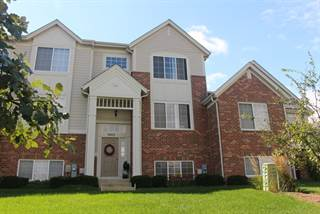 Townhouse for sale in 3402 Cameron Drive, Elgin, IL, 60124
