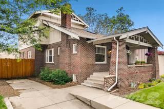 Single Family for sale in 1321 S. Franklin Street , Denver, CO, 80210