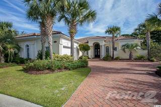 Single Family for sale in 1506 Sedona Court 15 Tuscany, Myrtle Beach, SC, 29568