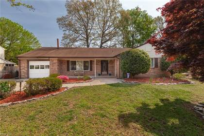 Residential Property for sale in 1005 Birnam Woods Court, Virginia Beach, VA, 23464