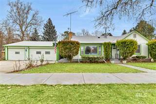 Single Family for sale in 410 N Avenue H, Boise City, ID, 83712