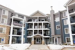 Apartment for sale in 6084 Stanton Drive SW, Edmonton, Alberta, T6X0Z4