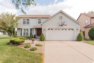 Single Family for sale in 529 Crown Point Drive, Buffalo Grove, IL, 60089