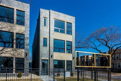 Residential Property for sale in 556 East 46th Place 2, Chicago, IL, 60653