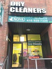 Comm/Ind for sale in 548 CHURCH ST, Toronto, Ontario, M4Y2E1