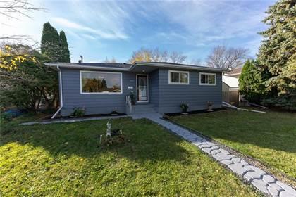 Single Family for sale in 282 Whitegates Crescent, Winnipeg, Manitoba, R3K1L7