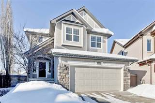 Single Family for sale in 1514 HODGSON CL NW, Edmonton, Alberta, T6R3N5