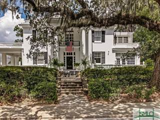 Single Family for sale in 602 E Victory Drive, Savannah, GA, 31405
