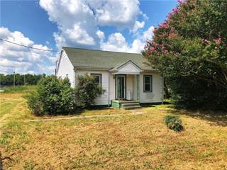 Single Family for sale in 117 Pioneer Road, Suffolk, VA, 23437