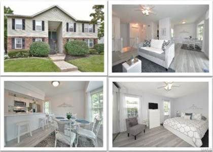 Residential for sale in 1538 Surrey Lane A, Saint Charles, MO, 63304