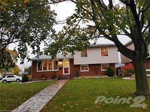 Residential Property for sale in 82 Lawrence Ave, St. Thomas, Ontario