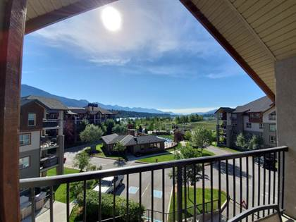 Single Family for sale in 205 THIRD AVENUE 3418, Invermere, British Columbia, V0A1K7