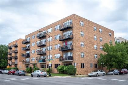 Residential Property for sale in 2525 West BRYN MAWR Avenue 505, Chicago, IL, 60659