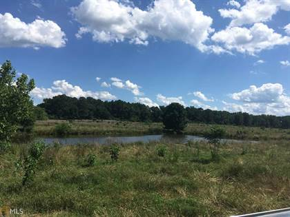 Farm And Agriculture for sale in 0 E Highway 98E, Comer, GA, 30629