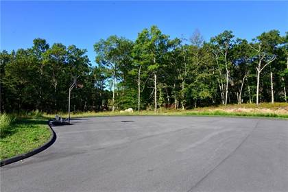 Lots And Land for sale in 20 FALLON Trail, Greater Bradford, RI, 02891