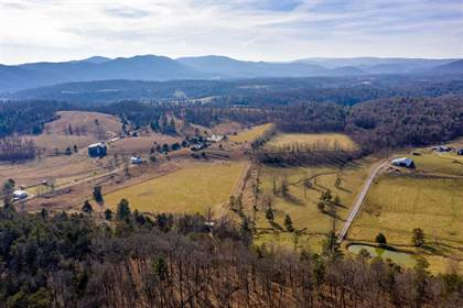 Farm And Agriculture for sale in 0 CRAB RUN RD, Mathias, WV, 26812