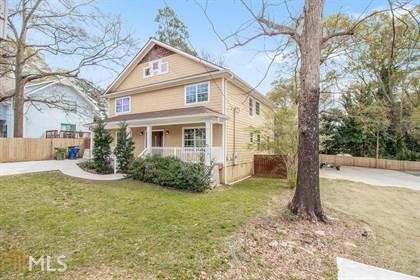 Residential Property for sale in 2483 Memorial Drive SE, Atlanta, GA, 30317