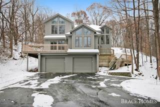 Single Family for sale in 4500 COIT Avenue NE, Northview, MI, 49525