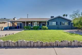 Single Family for sale in 133 E PIERCE Street, Tempe, AZ, 85281