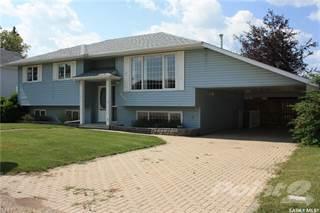 Residential Property for sale in 603 1st STREET W, Watrous, Saskatchewan, S0K 4T0