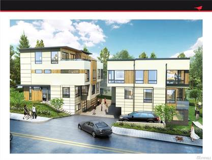 Residential for sale in 341 3rd Ave S B, Kirkland, WA, 98033